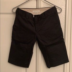 Banana Republic shorts size 0